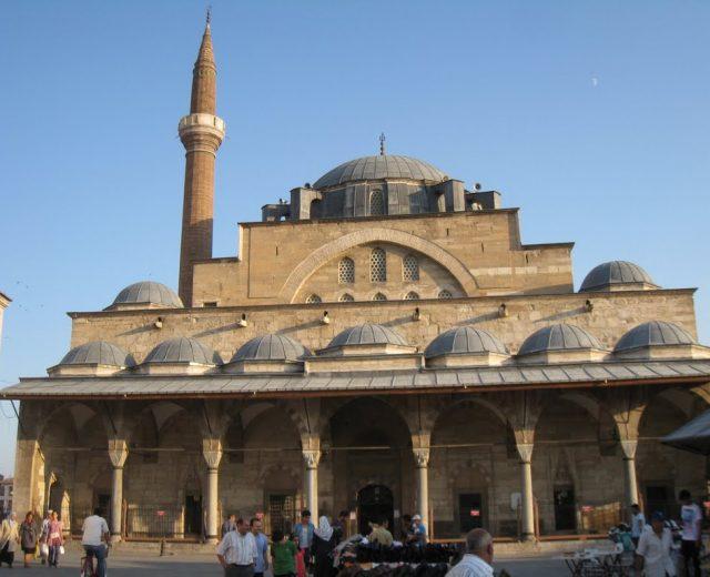 Konya Şerafeddin Cami