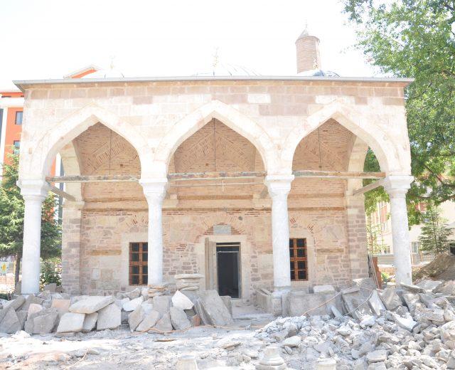 Cami Kumlama